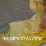 Рождение художника